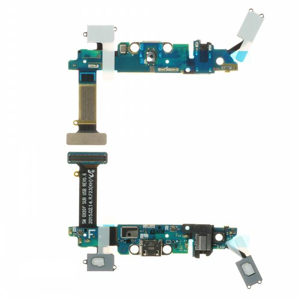 Conector de Carga Completo Samsung SM-G920I Galaxy S6.jpg