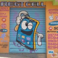 REGICELL CELL