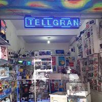 tellgran