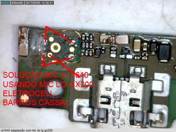 solução microfone motorola xt1640.jpg