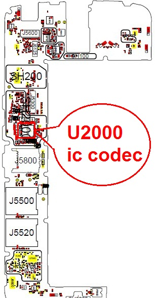 moto g4   ic audio U2000.jpg