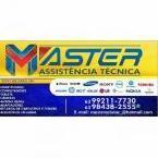 MASTER ASSISTÊNCIA TÉCNICA