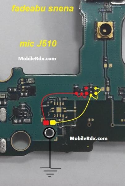 j5 prime mic solution.jpg