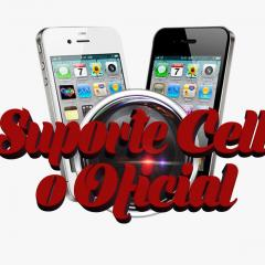 Suporte Cell Oficial