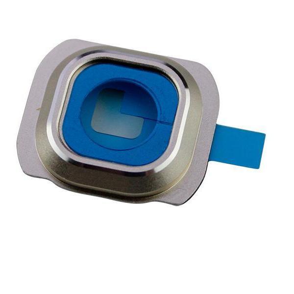 Moldura da Câmera Traseira Samsung SM-G920I Galaxy S6 dourado[.jpg