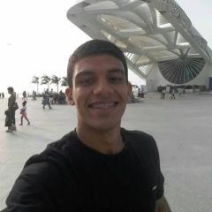 Caio César Ferreira
