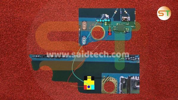 J500F Mic - Samsung J5 J500F.jpg
